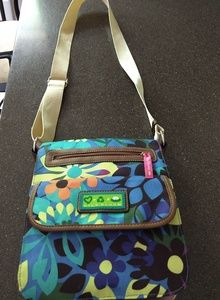 NWOT Lily Bloom purse